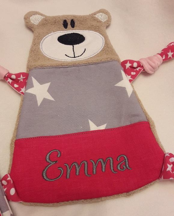 Schnuffelbär Emma